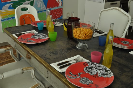 Table Designs From the Novogratz Family of SIXX Design 2010-11-02 06:00:50