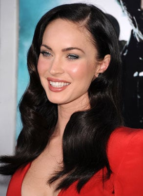 How to Get Megan Fox's Jonah Hex Premiere Hairstyle