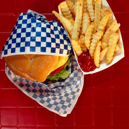 It is Possible to Reverse the Damage of a Fast Food Diet