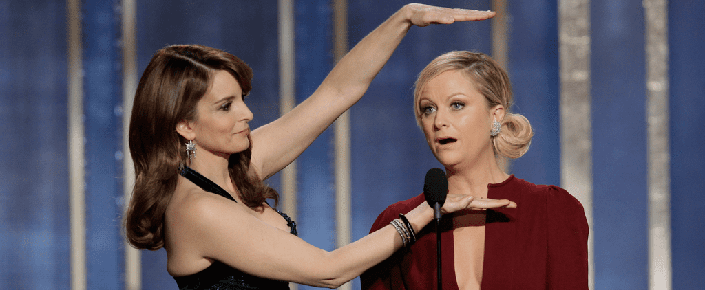 Amy and Tina's New Project — and Other Funny-Lady Updates!