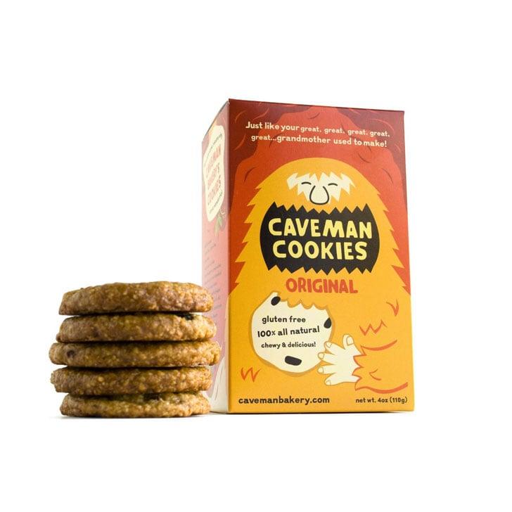 Caveman Cookies in Original, $11.45