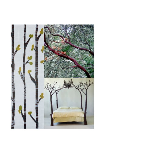 Trend Alert:  Branches, Branches Everywhere