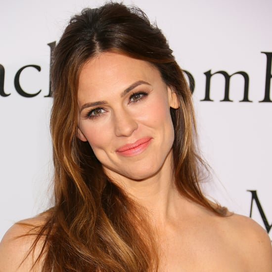 Jennifer Garner at Miracles From Heaven LA Premiere