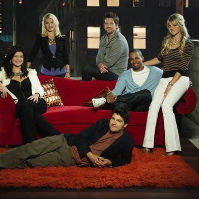 Happy Endings TV Show Review