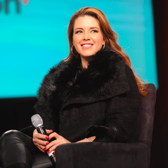 Former Miss Universe Alicia Machado Voting For Clinton