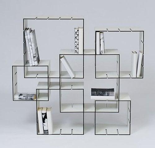 Roundup: Incredible Shelves
