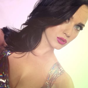 Katy Perry Takes Over Covergirl Instagram