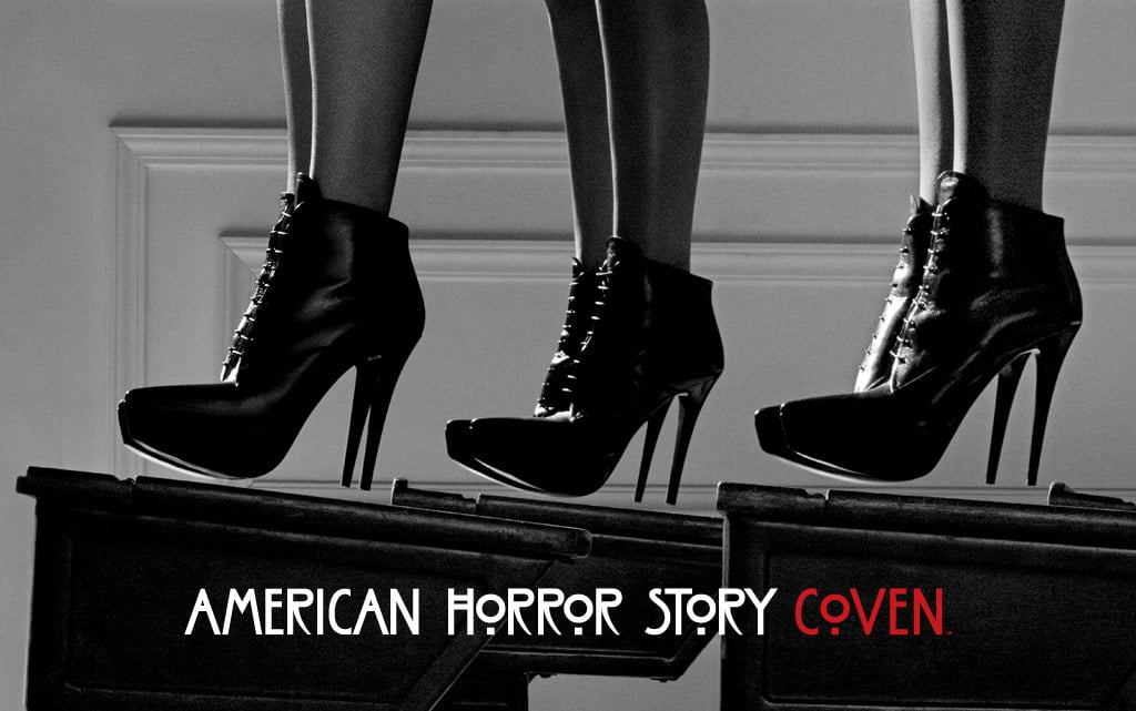 If You Loved Season 3: Coven
