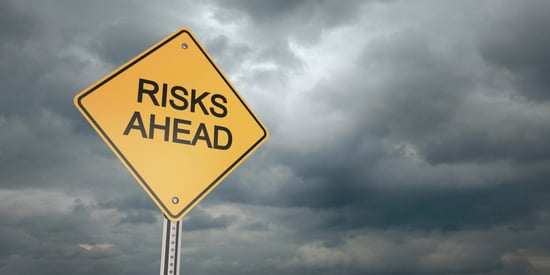 The Risk of Risk Consultancy and the Need to Be Fully End-to-End Trust Management