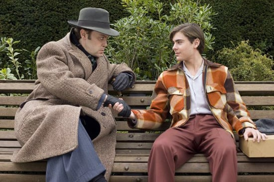 Movie Review of Me and Orson Welles Starring Zac Efron and Claire Danes 2009-11-25 12:00:33