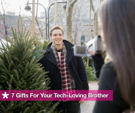 GeekSugar's Gift Guide For Tech-Loving Brothers
