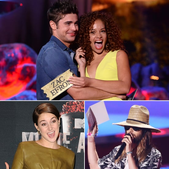 New Categories We'd Like to Add to the MTV Movie Awards