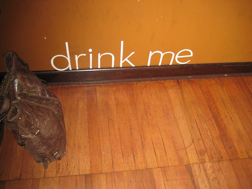 We had fun placing the words in random hard to find places like along the floor...