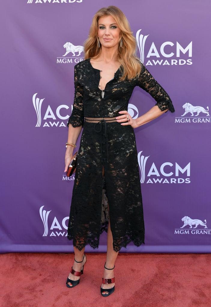 ACM Awards 2013