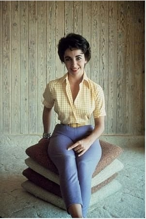 A Look at Hollywood Beauty Icon, the Bold Elizabeth Taylor