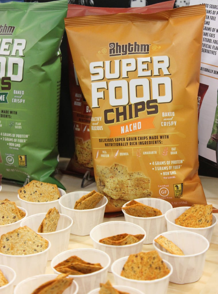 Rhythm Superfood Chips