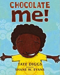New Picture Book from Taye Diggs Aims to Help Misfits