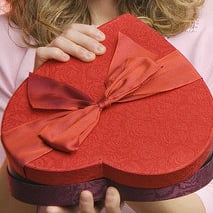 Do Women Want Valentine's Day Gifts?