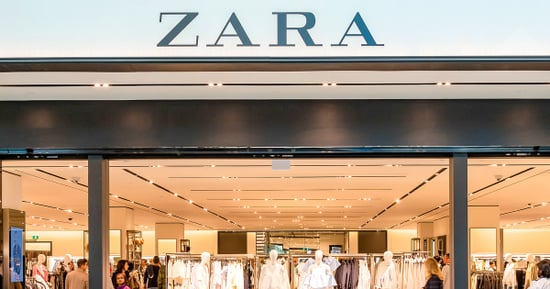 Zara Slapped With a Massive Lawsuit for 'Deceptive' Pricing