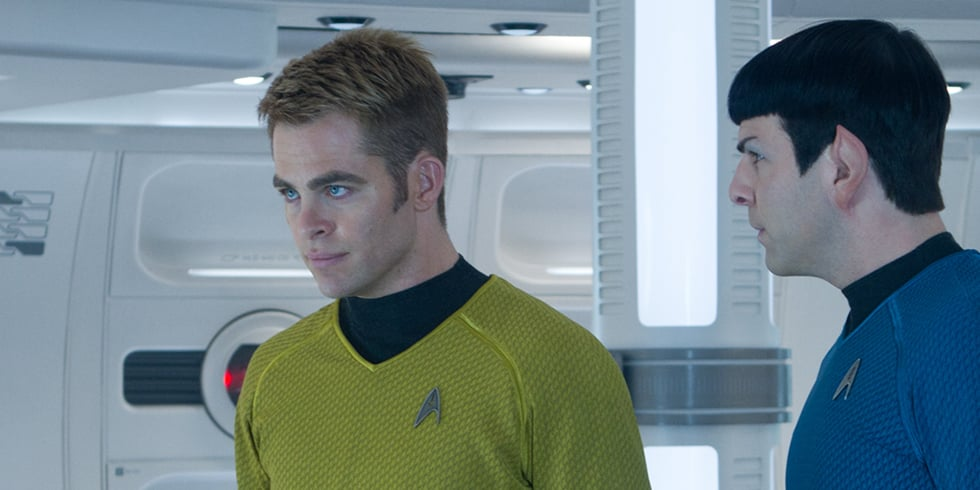 Watch, Pass, or Rent Video Movie Review: Star Trek Into Darkness