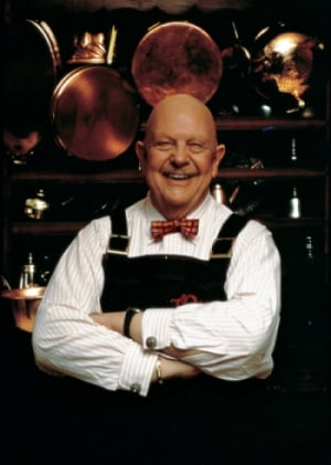 What Do You Know About James Beard?