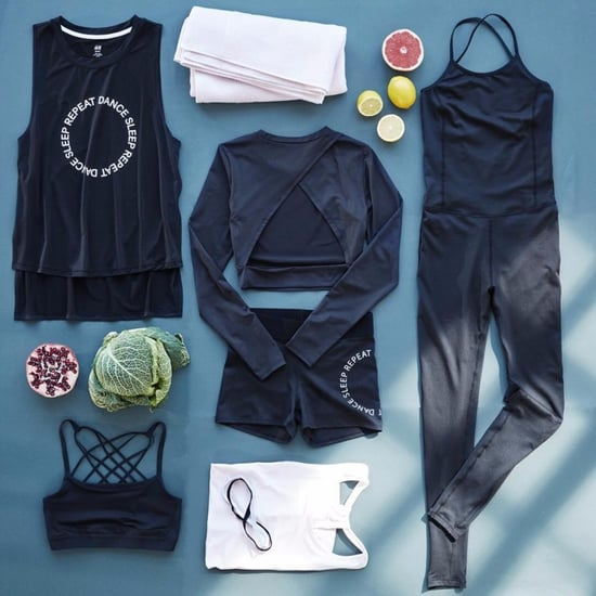 H&M Activewear Collection