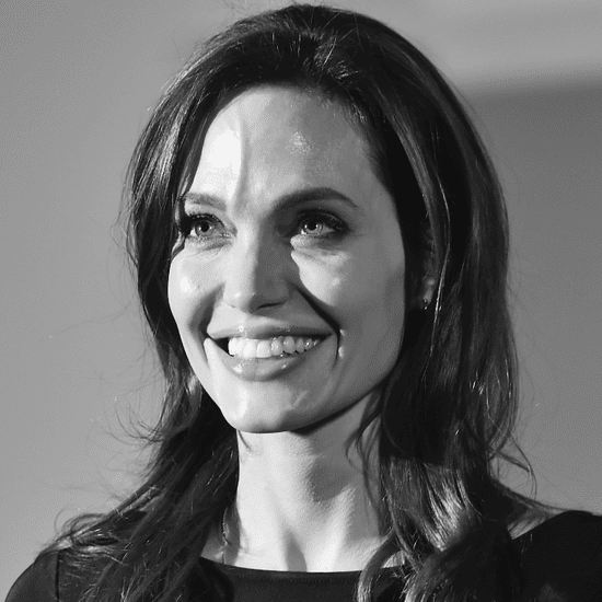 """Angelina Jolie: """"You Still Won't Be Cool to Your Children No Matter What You Do"""""""