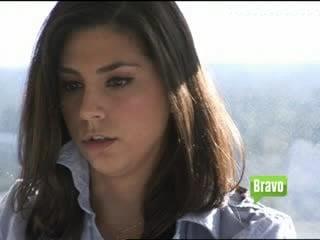 Rachel Zoe In Microsoft Bing Commercial 4