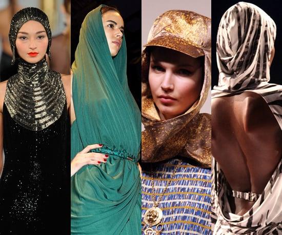 Fall 2011 Trend Poll on Dressy Hoods