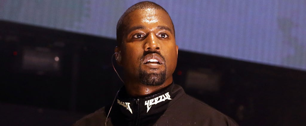 Kanye West's Surprise Concert Causes Absolute Chaos on the Streets of NYC