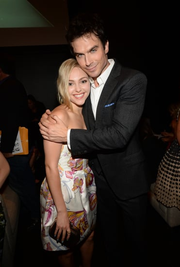 Ian-Somerhalder-gave-AnnaSophia-Robb-big-hug-backstage-Young
