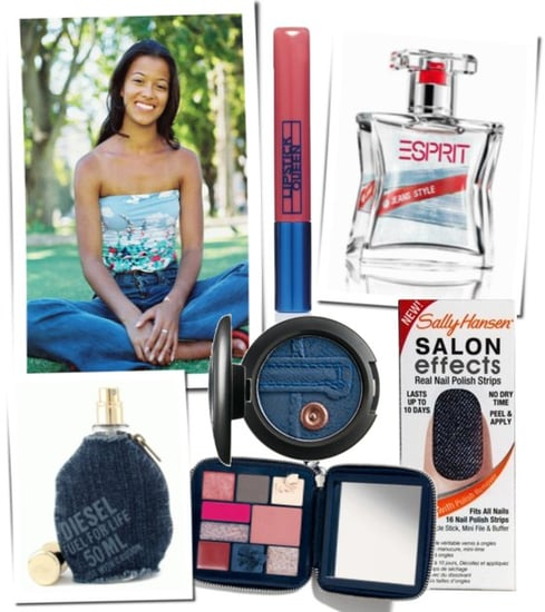 Denim- and Jean-Inspired Beauty Products