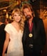 Taylor Joins Nicole and Keith For a Night Celebrating Country