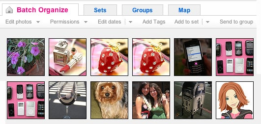 Batch Print Photos Right in Flickr!
