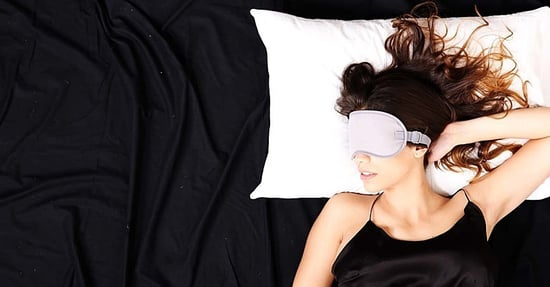 How to Lose Weight In Your Sleep (Seriously!)