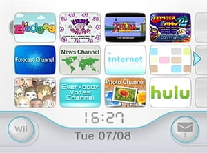 How to Watch Hulu Videos on Your Nintendo Wii