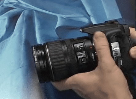Learn How to Use a Canon Rebel Digital SLR