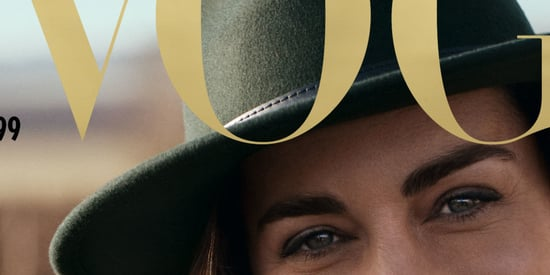 OMG, The Duchess Of Cambridge Is Vogue UK's June Cover Star