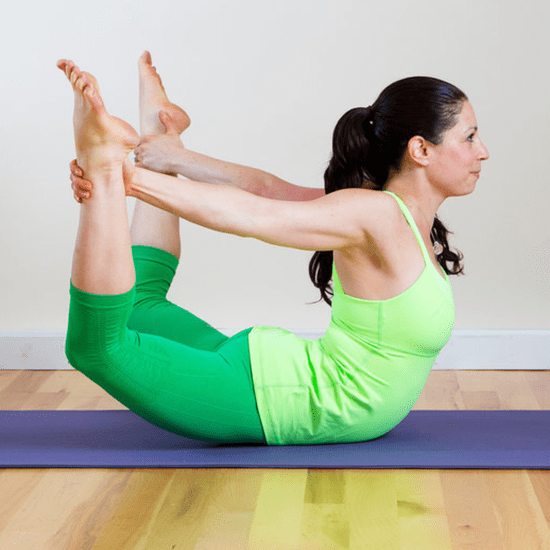 Immunity-Boosting Yoga