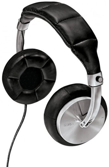 Padded Nixon Headphones: Love or Leave?