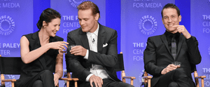 Drinking Games and a Round of Kill, Marry, Screw Fueled a Raucous Outlander Q&A