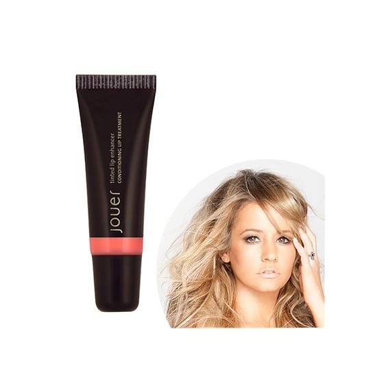 Jouer Tinted Lip Enhancer in Bellini