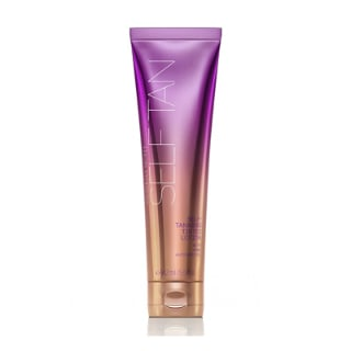 Victoria's Secret Self-Tanning Tinted Lotion Review