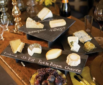 YumSugar Gift Guide: The Bro Who Loves Cheese