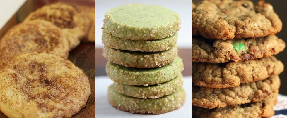 15 Cookies That Break the Baking Mold