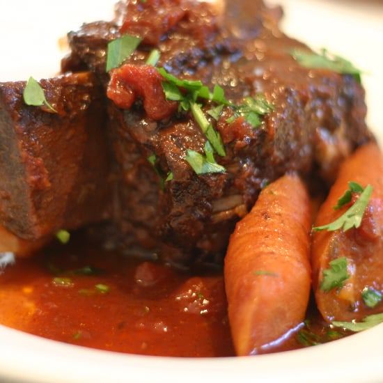 Melt-in-Your-Mouth Short Ribs (With Minimal Effort)
