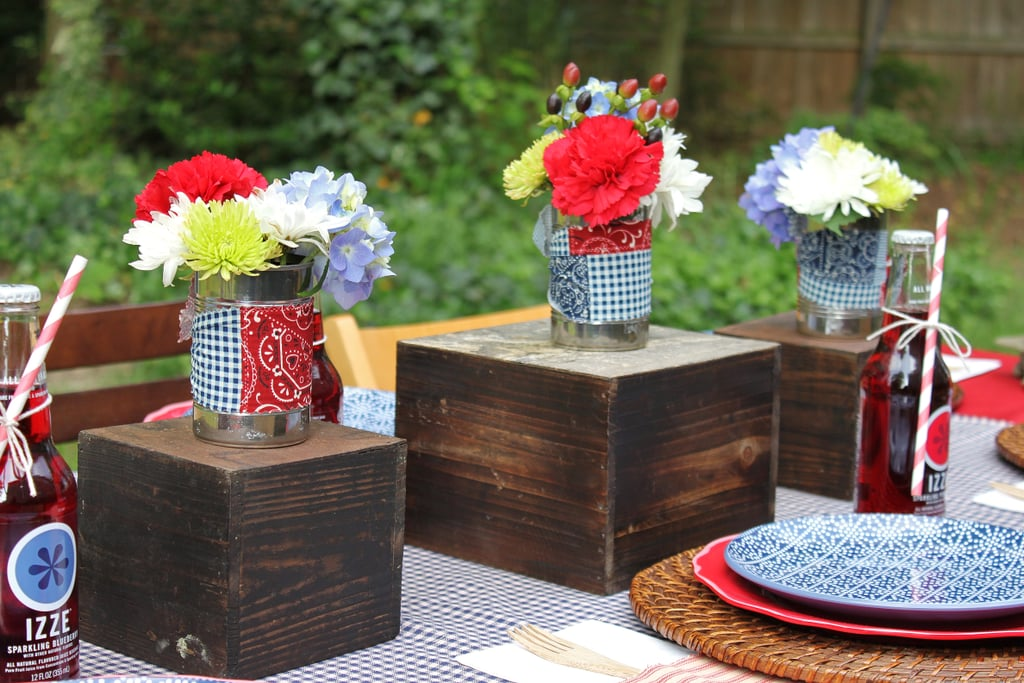 Party On! Centerpieces