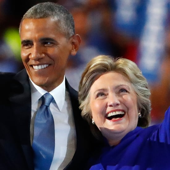 Obama Addresses People Who Don't Like Hillary Clinton