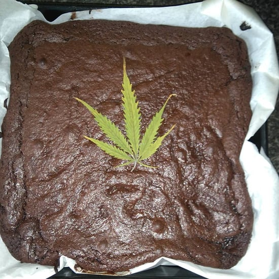 Tips For Making Weed Brownies