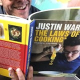 The Biggest Mistake People Make When Reading a Recipe, According to Alton Brown